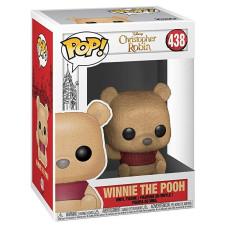 Фигурка Christopher Robin - POP! - Winnie the Pooh (9.5 см)