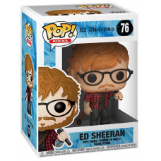 Фигурка Ed Sheeran - POP! Rocks - Ed Sheeran (9.5 см)