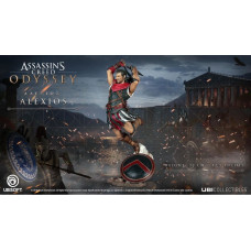 Фигурка Assassin's Creed: Одиссея - Alexios (32 см)