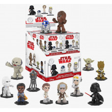 Головотряс Star Wars: Episode V Empire Strikes Back - Mystery Minis (1 шт, 7.5 см)