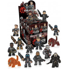Фигурка Gears of War - Mystery Minis (1 шт, 7.5 см)