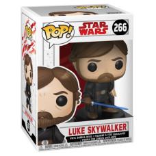 Головотряс Star Wars: Episode VIII The Last Jedi - POP! - Luke Skywalker (Final Battle) (9.5 см)