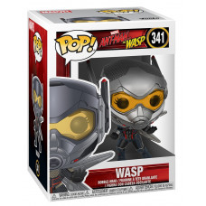 Головотряс Ant-Man and the Wasp - POP! - Wasp (9.5 см)