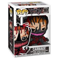 Головотряс Venom - POP! - Carnage (9.5 см)