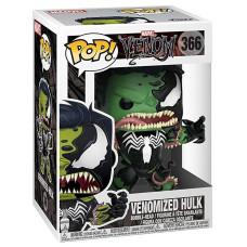 Головотряс Venom - POP! - Venomized Hulk (9.5 см)