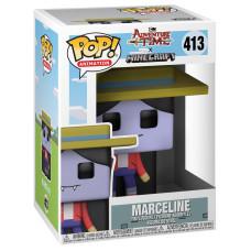 Фигурка Adventure Time x Minecraft - POP! Animation - Marceline (9.5 см)