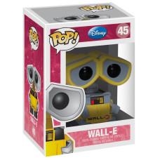 Фигурка Wall-E - POP! - Wall-E (9.5 см)