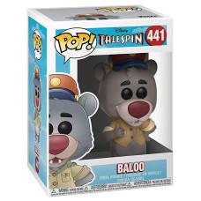 Фигурка TaleSpin - POP! - Baloo (9.5 см)