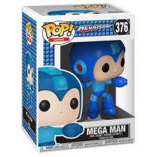 Фигурка Mega Man - POP! Games - Mega Man (Jumping) (9.5 см)