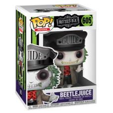 Фигурка Beetlejuice - POP! Movies - Beetlejuice (9.5 см)