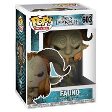 Фигурка Pan's Labyrinth - POP! Movies - Fauno (9.5 см)
