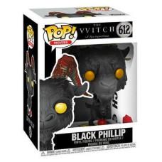 Фигурка The Witch - POP! Movies - Black Phillip (9.5 см)