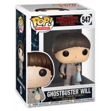 Фигурка Stranger Things - POP! TV - Ghostbusters Will (9.5 см)