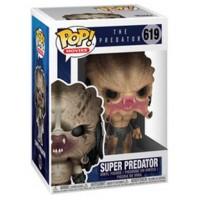Фигурка The Predator - POP! Movies - Super Predator (9.5 см)