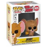 Фигурка Tom and Jerry - POP! Animation - Jerry (9.5 см)