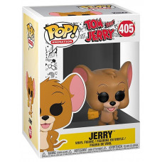 Фигурка Tom and Jerry - POP! Animation - Jerry (9.5 см)