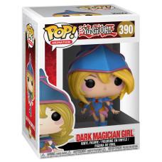 Фигурка Yu-Gi-Oh! - POP! Animation - Dark Magician Girl (9.5 см)
