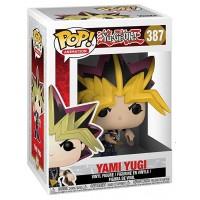 Фигурка Yu-Gi-Oh! - POP! Animation - Yami Yugi (9.5 см)