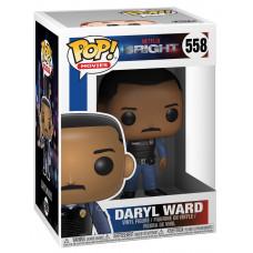 Фигурка Bright - POP! Movies - Daryl Ward (9.5 см)