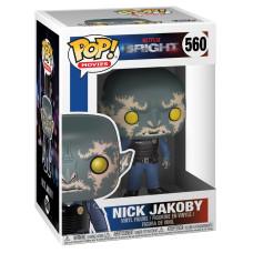 Фигурка Bright - POP! Movies - Nick Jakoby (9.5 см)