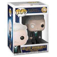 Фигурка Fantastic Beasts: The Crimes of Grindelwald - POP - Gellert Grindewald (9.5 см)