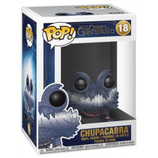 Фигурка Fantastic Beasts: The Crimes of Grindelwald - POP - Chupacabra (9.5 см)