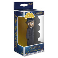 Фигурка Fantastic Beasts: The Crimes of Grindelwald - Rock Candy - Albus Dumbledore (13 см)