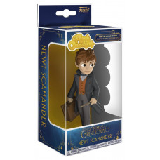 Фигурка Fantastic Beasts: The Crimes of Grindelwald - Rock Candy - Newt Scamander (13 см)