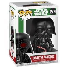 Головотряс Star Wars: Holiday - POP! - Darth Vader (9.5 см)