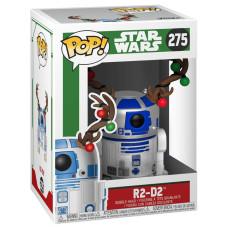 Головотряс Star Wars: Holiday - POP! - R2-D2 (9.5 см)