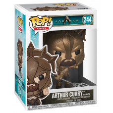 Фигурка Aquaman - POP! Heroes - Arthur Curry as Gladiator (9.5 см)
