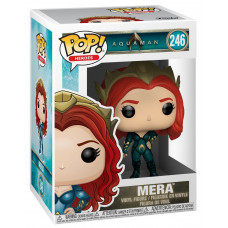 Фигурка Aquaman - POP! Heroes - Mera (9.5 см)