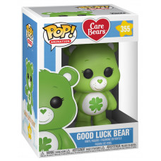 Фигурка Care Bears - POP! Animation - Good Luck Bear (9.5 см)