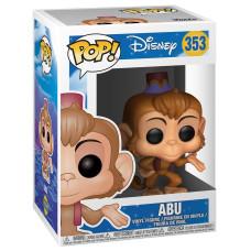 Фигурка Aladdin - POP! - Abu (9.5 см)