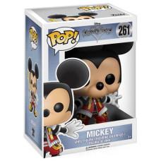 Фигурка Kingdom Hearts - POP! - Mickey (9.5 см)