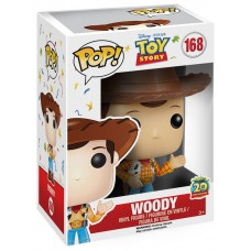 Фигурка Toy Story - POP! - Woody (9.5 см)