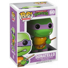 Фигурка Teenage Mutant Ninja Turtles - POP! TV - Donatello (9.5 см)