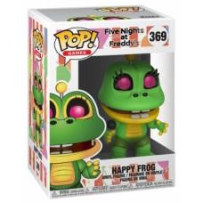 Фигурка Five Nights at Freddy's - POP! Games - Happy Frog (9.5 см)
