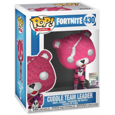 Фигурка Fortnite - POP! Games - Cuddle Team Leader (9.5 см)