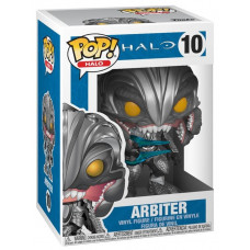 Фигурка Halo - POP! Halo - Arbiter (9.5 см)