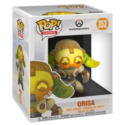 Фигурка Overwatch - POP! Games - Orisa (15 см)