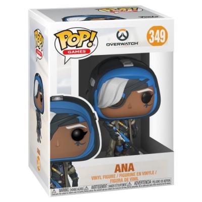 Фигурка Overwatch - POP! Games - Ana (9.5 см)