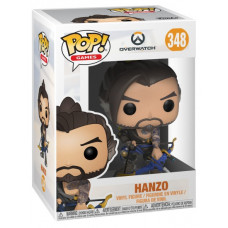 Фигурка Overwatch - POP! Games - Hanzo (9.5 см)