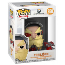 Фигурка Overwatch - POP! Games - Torbjörn (9.5 см)