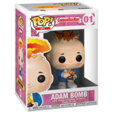 Фигурка Garbage Pail Kids - POP! GPK - Adam Bomb (9.5 см)