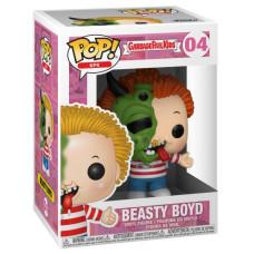 Фигурка Garbage Pail Kids - POP! GPK - Beastly Boyd (9.5 см)