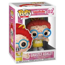 Фигурка Garbage Pail Kids - POP! GPK - Ghastly Ashley (9.5 см)