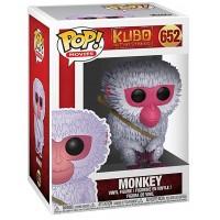 Фигурка KUBO and the Two Strings - Pop! Movies - Monkey (9.5 см)