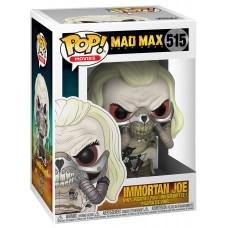Фигурка Mad Max: Fury Road - POP! Movies - Immortan Joe (9.5 см)