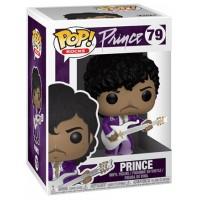Фигурка Prince - POP! Rocks - Purple Rain (9.5 см)